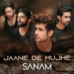 jaane de mujhe Lyrics