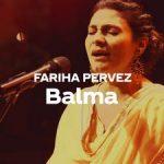 Balma Lyrics - Coke Studio