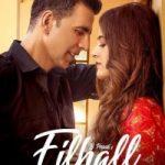 Filhall (Title) Lyrics (1)