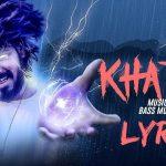 Khatam Lyrics