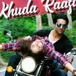 Khuda Raazi Lyrics Jubin Nautiyal