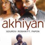 Akhiyan (Title) Lyrics