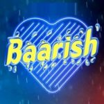 Baarish (Title) Lyrics