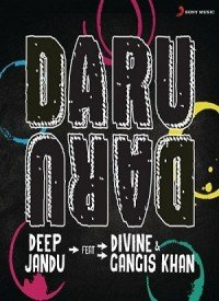 Daru Daru (Title) Lyrics