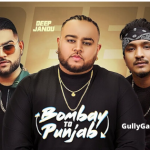Bombay To Punjab Rap Lyrics