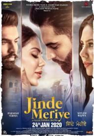 Jinde Meriye (2019)