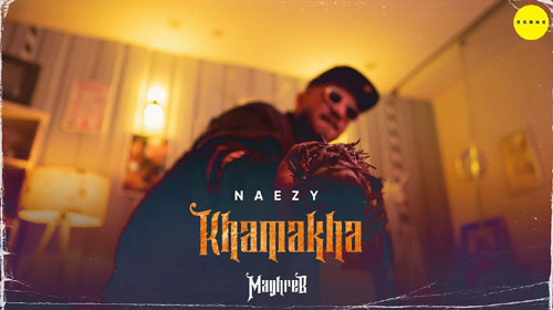 Khamakha Lyrics - Naezy