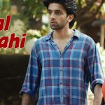 Laal Syahi Lyrics