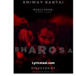 Bharosa Rap emiway Bantai