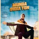 Munda India Ton Lyrics