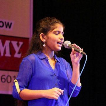 Prateeksha Srivastava