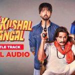Sab Kushal Mangal (Title) Lyrics