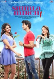 Shimla Mirchi (2020)
