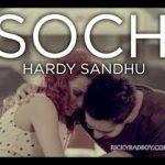 Soch Lyrics