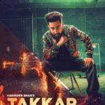 Takkar (Title) Lyrics