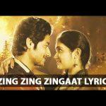 zingat song lyrics marathi