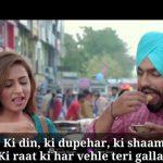 Awaaz Song Lyrics In Hindi (1)
