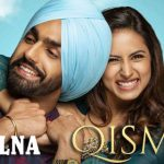 Dholna Lyrics - Qismat