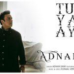 Tu Yaad Aya Lyrics