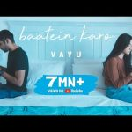Baatein Karo (Title) Lyrics