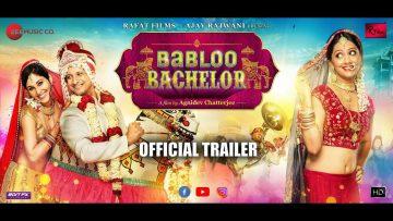 Babloo Bachelor - 2020 (1)