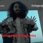 Batista Bomb Rap Lyrics (1)