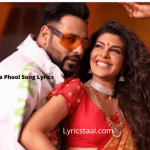 Genda Phool Song Lyrics (1)