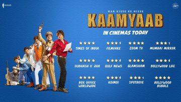 Kaamyaab (2020)