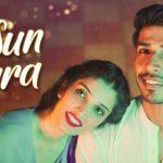 Sun Zara Lyrics Divyansh Verma