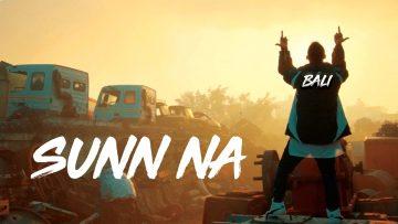 Sunn Na Lyrics