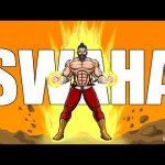 swaha fotty seven lyrics