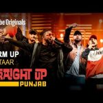 Warm Up Rap Lyrics - Raftaar