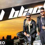 All Black Song Lyrics - Raftaar (1)