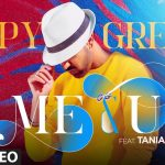 Me & U Lyrics Gippy Grewal