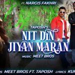 Nit Din Jiyan Maran Song Lyrics (1)