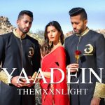 Yaadein Lyrics – Themxxnlight (1)