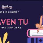 Bhaven Tu Song Lyrics - Jasmine Sandlas (1)