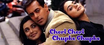 Chori Chori Chupke Chupke - 2001