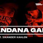 DIVINE - BANDANA GANG Rap Lyrics (1)