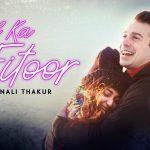 Dil Ka Fitoor Lyrics - Monali Thakur (1)