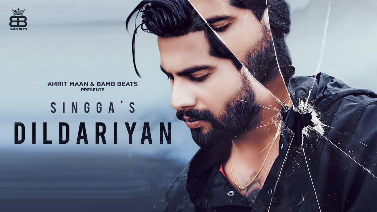 Dildariyaan Song Lyrics - Singga (1)