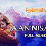 Jaan Nisaar Song Lyrics (1)