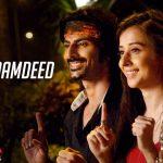 Khushaamdeed Song Lyrics (1)