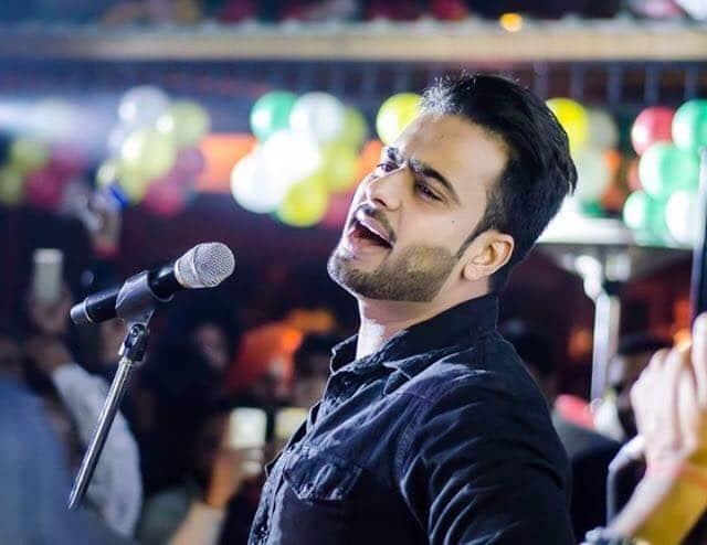 Mankirt Aulakh Singer