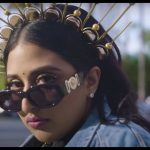 N.R.I. Rap Lyrics - Raja Kumari