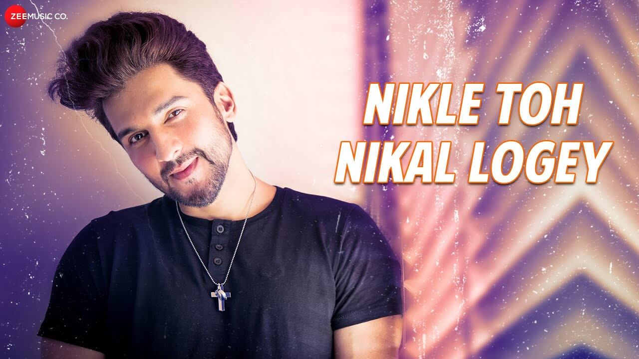 Nikle Toh Nikal Logey Rap Lyrics (1)