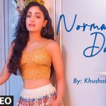 Normal Days Lyrics - Khushali Kumar (1)