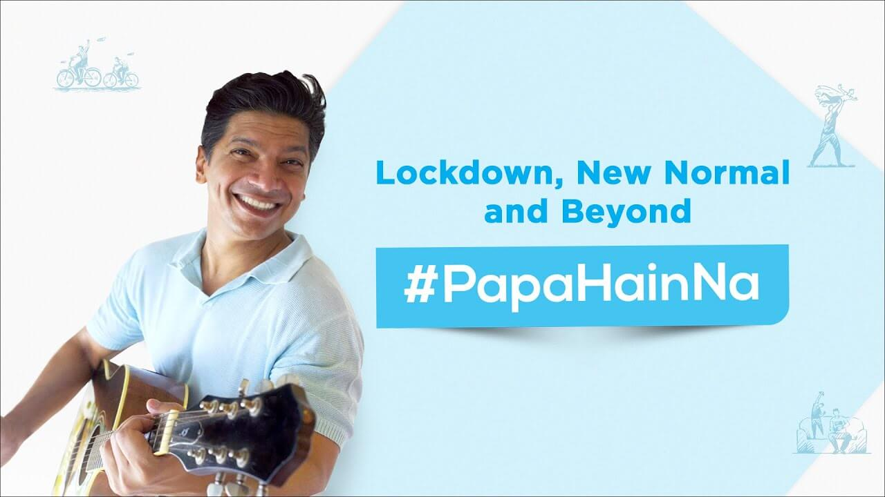 Papa Hain Na Lyrics - Shaan (1)