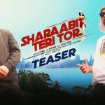 Sharaabi Teri Tor Song Lyrics - Bohemia (1)