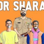 Shor Sharaba Rap Lyrics - Bali (1)